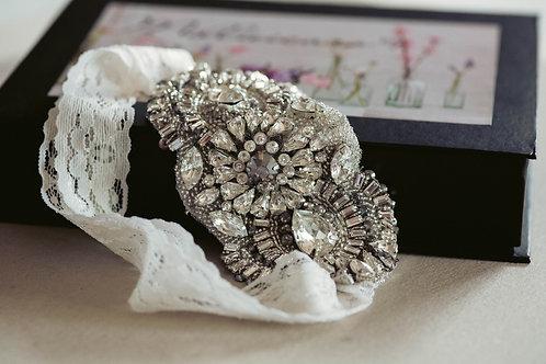Wedding Lace Garter