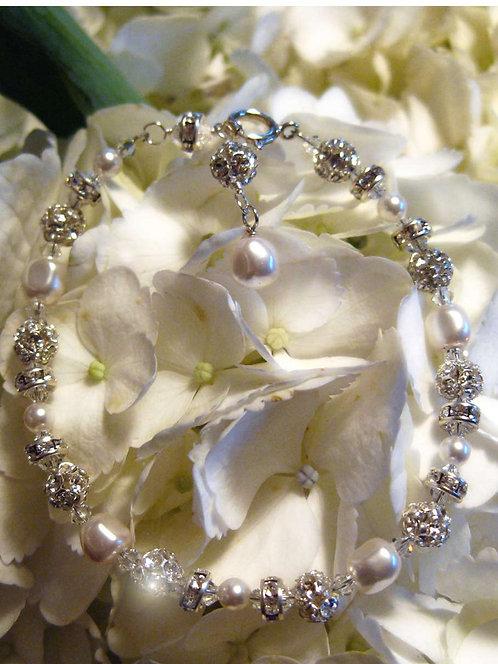 Grace Bridal Bracelet