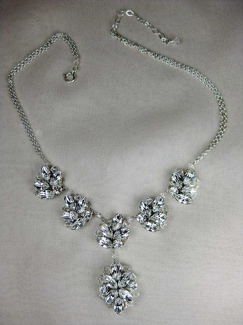 Alek Bridal Necklace