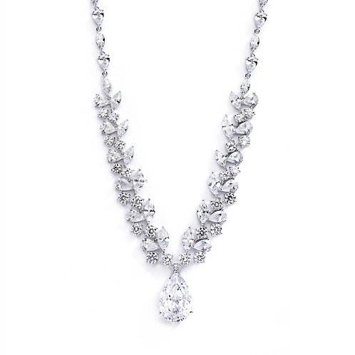 Winslet Bridal Necklace & Earrings Set