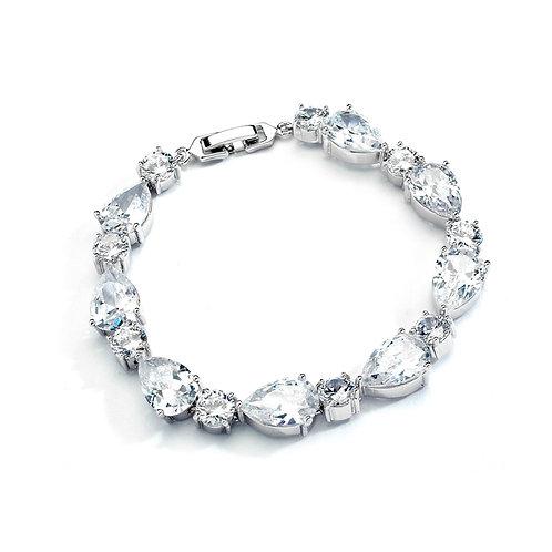 Theron Bridal Bracelet