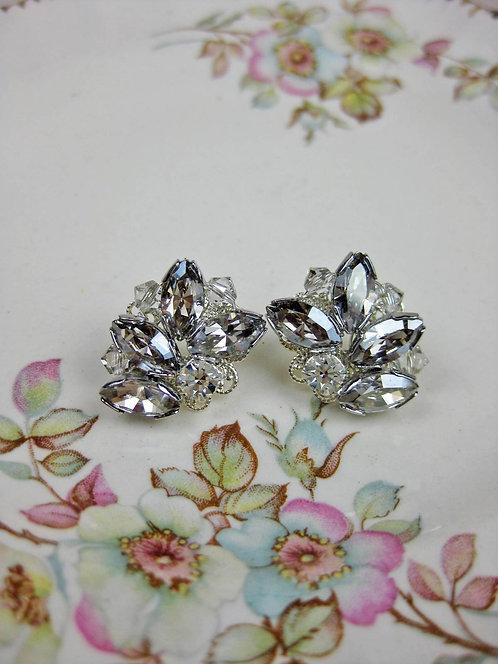Alek Post Bridal Earrings
