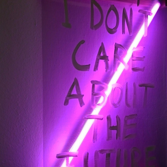 - future -