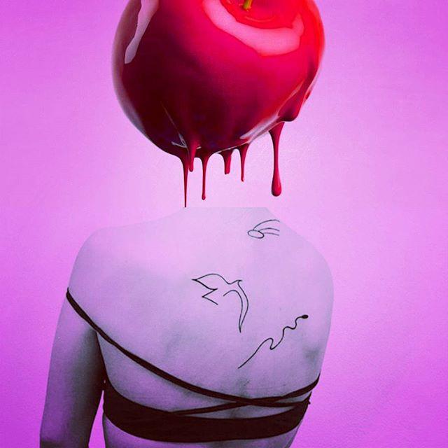- cherry -