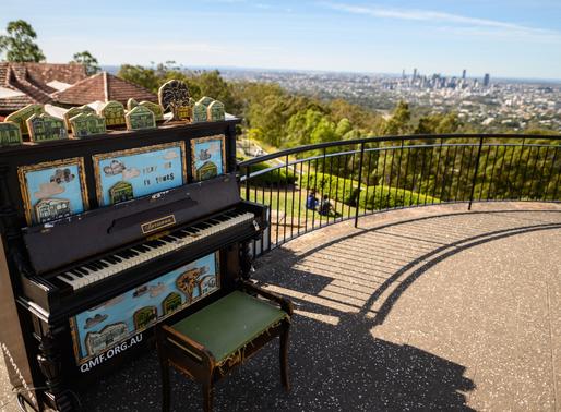 Queensland Music Festival 2019 Highlights