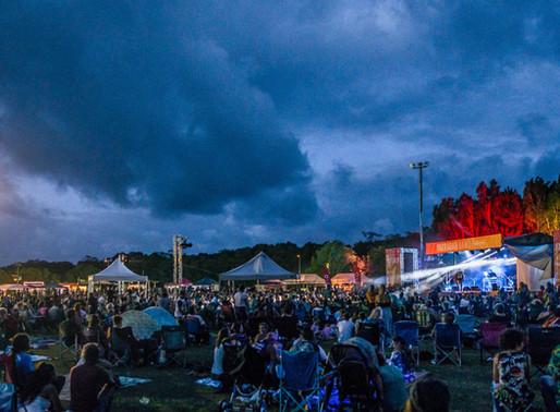 A Spotlight on Queensland's Yarrabah Music & Cultural Festival by Elverina Johnson