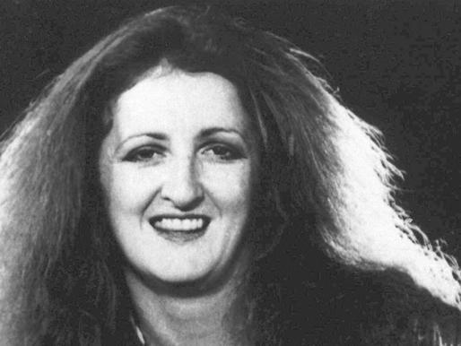 Carol Lloyd's Inspirational Legacy by Sean Sennett