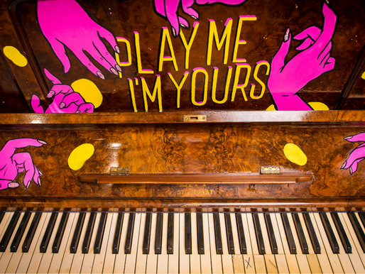 Striking a Chord by Myles McGuire