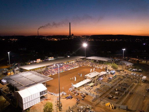 Mount Isa to celebrate diversity and small-town resilience in explosive event 'The Mount Isa Blast'