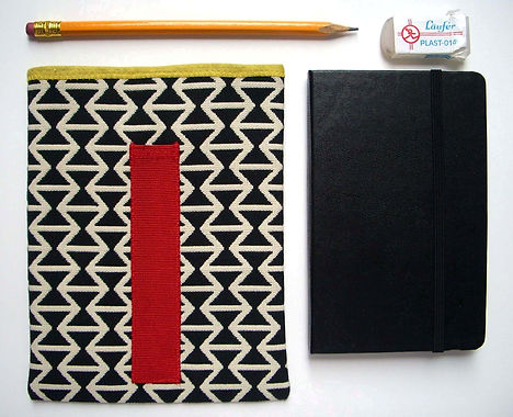 book-à-porter portalibro artigianato contemporaneo