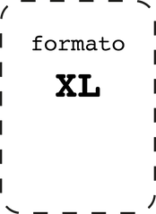 book-à-porter formato XL