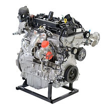 Ford Ecoboost 2.3 Turbo Crate Engines at Horse power World