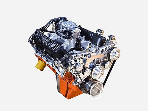 408ci SMALL BLOCK CHRYSLER 470HP DYNO TESTED