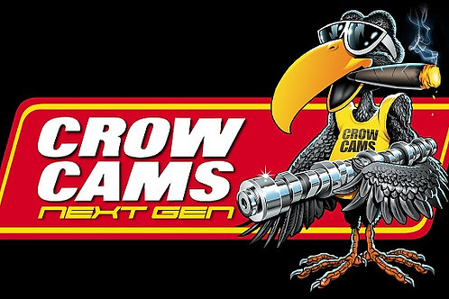 Crow Cams Chev/Holden LS1 LS2 LS6 3 Bolt 233/237
