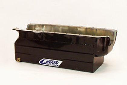 Canton Oil Sump Small Block Chevy High Capacity