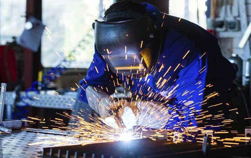 Light Metal Fabrication & Welding