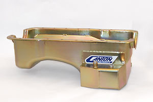 Canton Oil Sump Big Block Chevy High Capacity | horsepowerworld