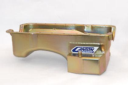 Canton Oil Sump Big Block Chevy High Capacity