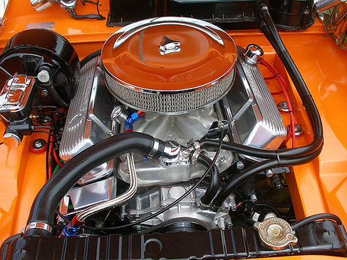 308ci Holden V8 Complete Performance Street Series