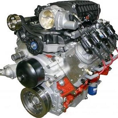 750hp LSX 427ci 7.0ltr V8 Gen4 Holden Chev Superch