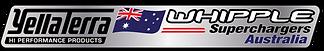 Whipple Superchargers Australia