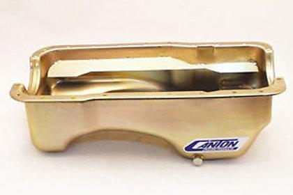 Canton Oil Sump Ford 289-302 Drag Race Rear Sump