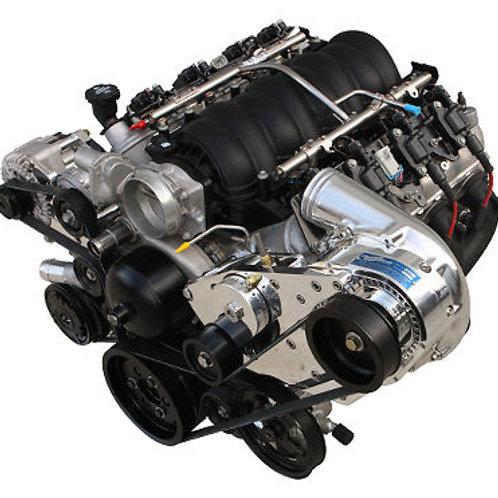 750hp LS3 416ci 6.8ltr V8 Gen4 Holden Chev ProChar