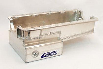 Canton Oil Sump Ford 289-302 Aluminum Front Sump