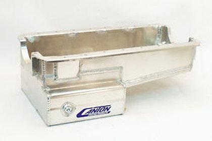 Canton Oil Sump Ford 351W Aluminum Front Sump Oil