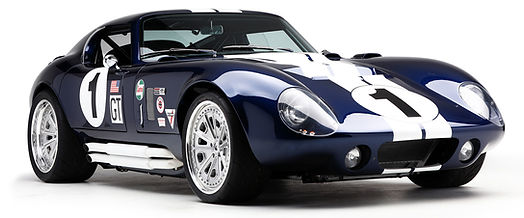 Type 65 Shelby Daytona Coupe, Factory Five Australia Horsepower World