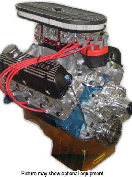 427ci Ford Windsor V8 Stroker Complete Street/Stri