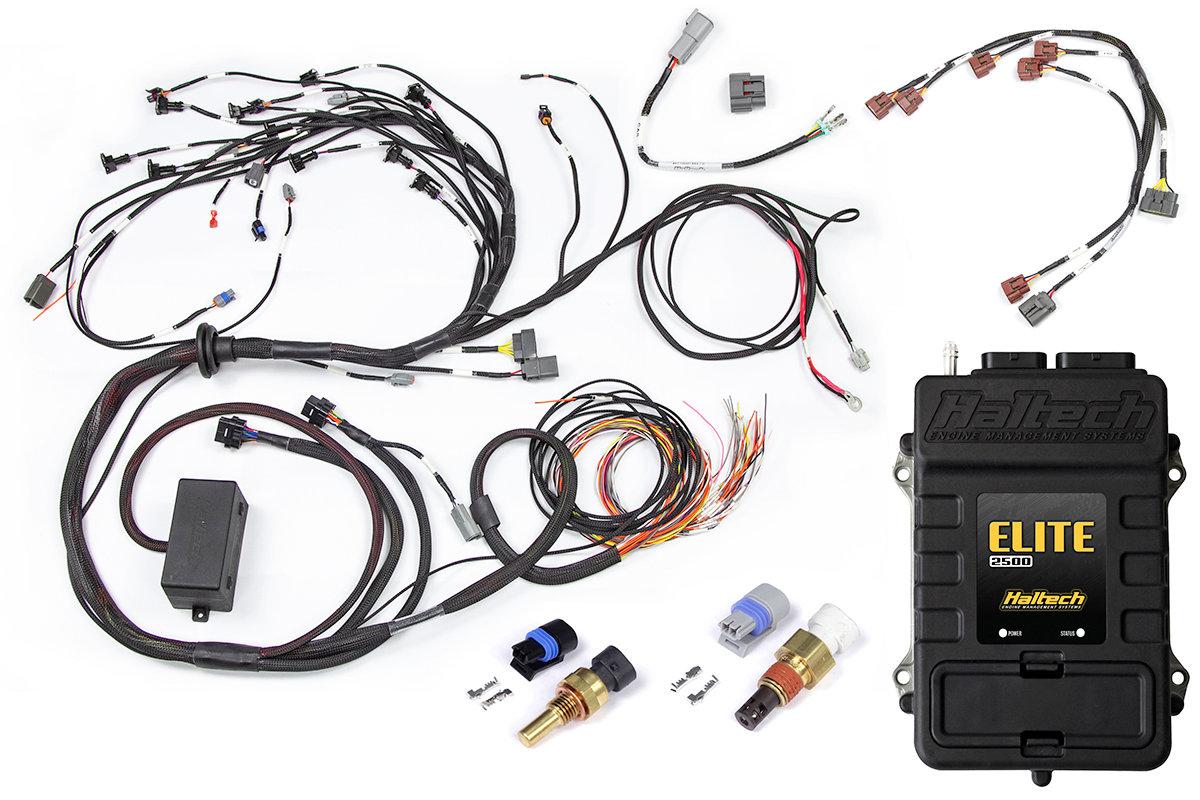 EFI, ECU's, Custom Wiring & Tuning