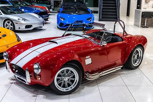 Mk4 Roadster (AC Cobra) Factory Five by Horsepower World