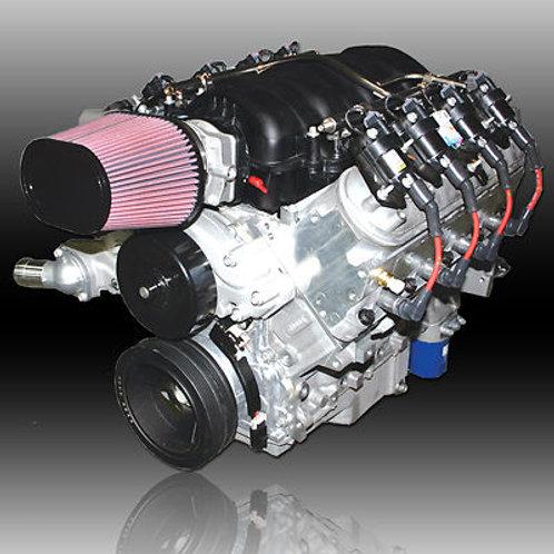 550hp LS3 378ci 6.2ltr V8 Gen4 Holden Chev street