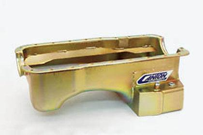 Canton Oil Sump Ford 289-302 Rear Sump Road Race