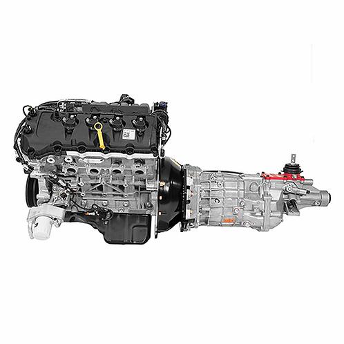 2018-2021 Ford 5.0 Coyote V8 Gen 3 Crate Engine & Transmission Package