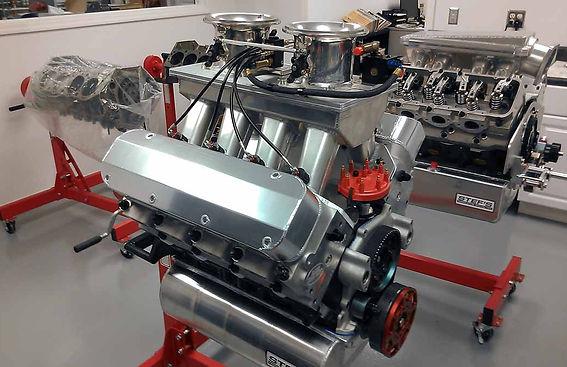 BUILDS & INSTALLS | Braidwood Performance Engines Australia
