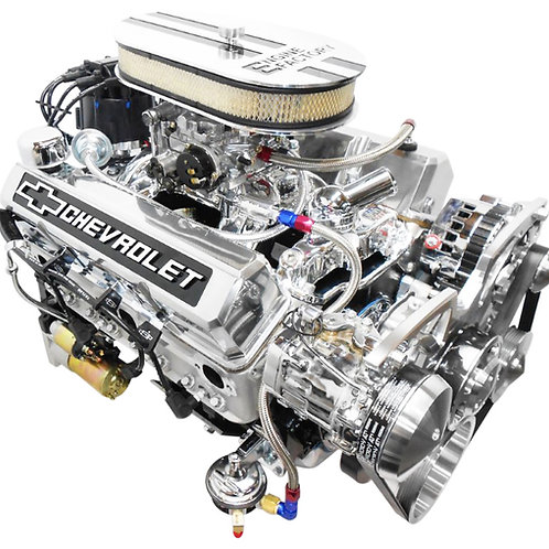 400ci Small Block Chev 500+HP. Suits Holden, Chev, Factory Five Cars, Hot Rods