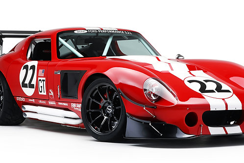 Type 65 -R (Daytona Race Car) Factory Five by Horsepower World