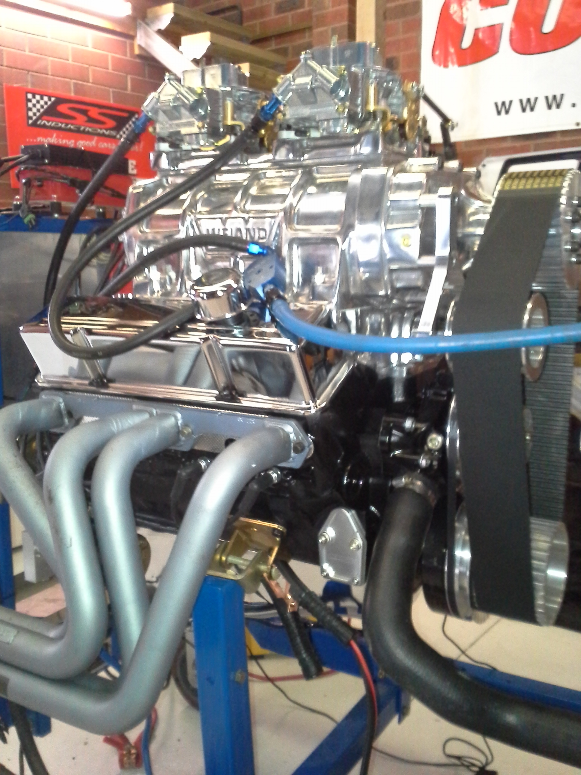 Horsepower World, Race Engines, Prochargers, Crate Engines, Perfomance