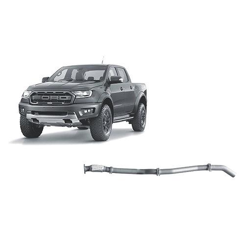 Ford Ranger Raptor 2.0L Bi-Turbo DPF Performance & Efficiency System