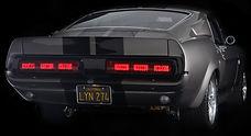 Mustang, Boss, Cleveland, Ford, Windsor, Eleanor, Clevor,