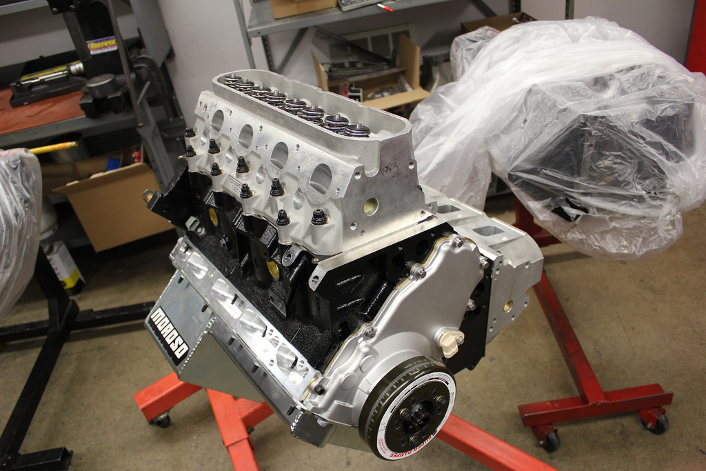 Horsepower World, Race Engines, Prochargers, Crate Engines
