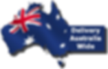 Australia & Worldwide Delivery