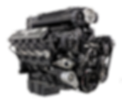Custom Built LS Engines at Horsepower World
