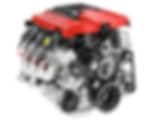 LSA Crate Engines at Horsepowe World
