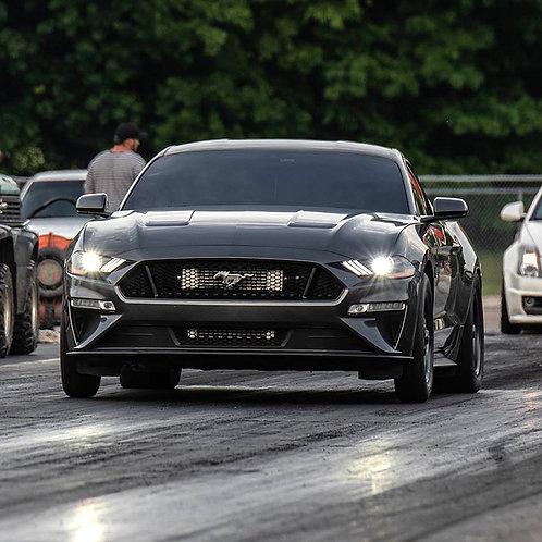 2018 - 2019 Ford Mustang GT 5.0 4V Procharger Supercharger System