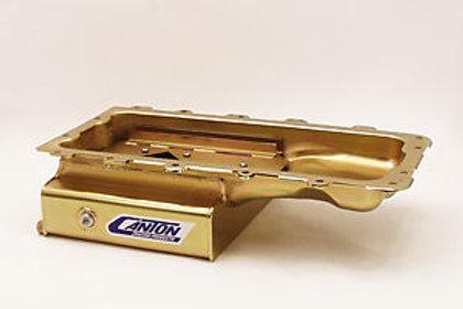 Canton Oil Sump Ford 4.6/5.4 Rear Sump Kit Car
