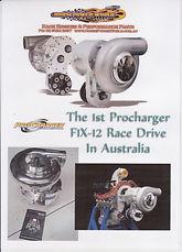 Various Jobs #2   Horsepower World Race Engines, ProChargers