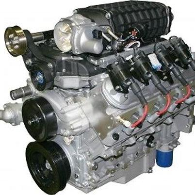 750hp LS3 416ci 6.8ltr V8 Gen4 Holden Chev Superch